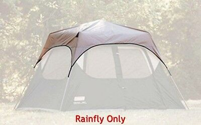 Rainfly Accessory for Coleman 6-Person Instant Tent 10'x9' Sleep Camping