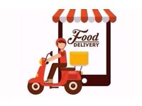 I AM CURRENTLY LOOKING FOR DELIVERY DRIVER JOBS! Immediate Start!! (TAKE AWAY/ RESTAURANT/ OTHERS)