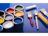 Plastering, Painting and Decorating Services
