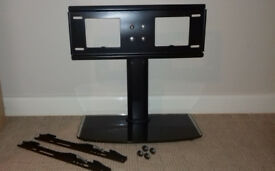 Unniversal Table Top TV Stand