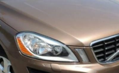 BASF(OEM) Touch Up Paint for Volvo *494* Terra Bronzer Metallic