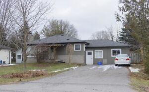 Whitby - 2+1 BEdroom bungalow on huge lot!!