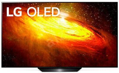LG OLED55BX3LB 4K UHD HDR WEBOS SMART OLED TV
