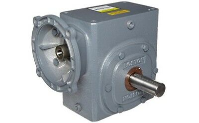 New Boston Gear Right Angle Speed Reducer F72610kb7g E2