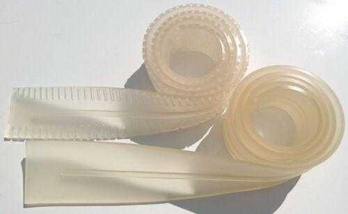 Suction Lips Set Kärcher 6.273.207.0 Oil Resistant PU Suitable Br 530 Bp Pack
