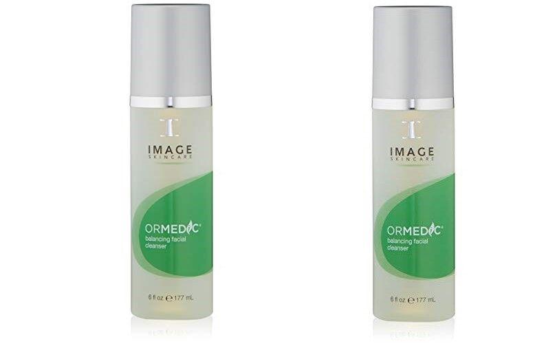 Image Skincare Ormedic Balancing Facial Cleanser 6 oz - 2 Pa