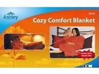 Cozy Comfort Blanket