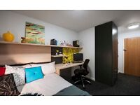 *6 WEEKS RENT FREE*Cambrige Student Accommodation, next to train station