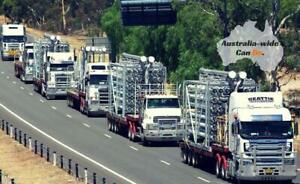 EXPERIENCED HC/MC DRIVERS(BT Transport QLD Pty Ltd)
