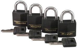 Master Lock 131Q 1-3/16