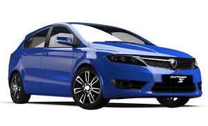 2016 Proton Suprima S Hatchback Turbo West Tamworth Tamworth City Preview