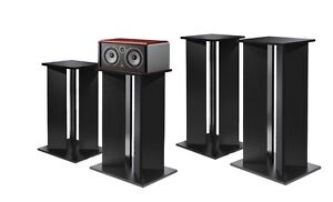 "Argosy X-Stand 42"" (pair) - ideal for large speakers"