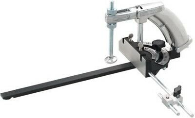 Gauge Clamp (Table Saw Miter Gauge with Clamp Hold Down Stop Tool Mitre Gage)
