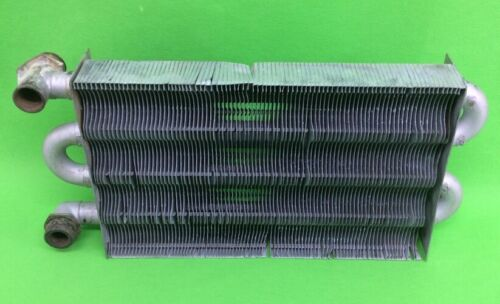 Ravenheat Csi 85 85T Wärmeaustauscher 002SCA06010