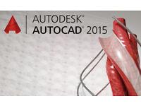 AutoCAD/ Revit/3d Max /2014/2015/2016