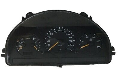 Tacho Kombiinstrument A1635407611 Mercedes ML