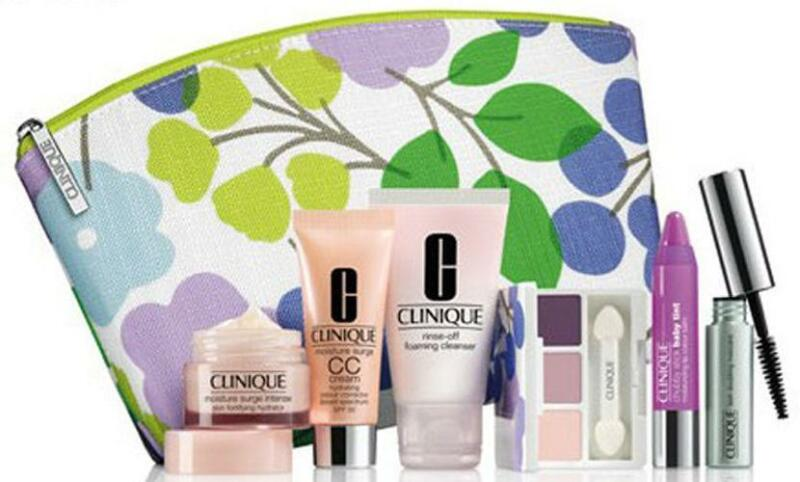 Clinique Make Up Set | eBay