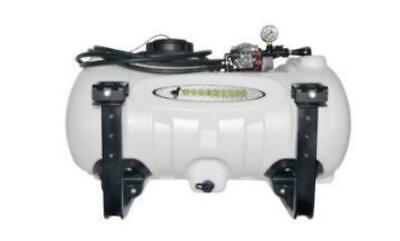Workhorse 60 Gallon Utv Sprayer Utv627hm