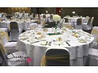 London & Surrey's Top Wedding & Event Decorating Specialists - FREE Consultation for ALL Customers