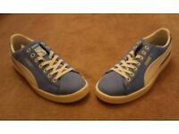 Puma Eco Ortholite Size 7.5 Brand New Boxed