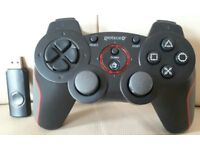Gioteck ps3 wireless controller
