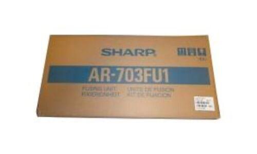 OEM GENUINE SHARP AR703FU1 FUSER UNIT