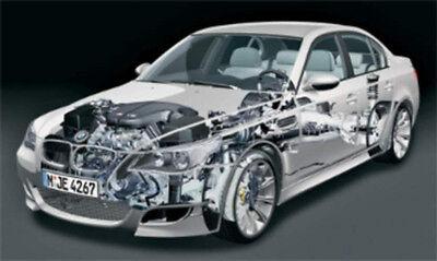 Fans & Kits Get Fit BMW 7 SERIES E38 740i 740iL 4.0 V8 95 A/C CONDENSER COOLING FAN Pop