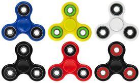Wholesale 25 fidget spinners