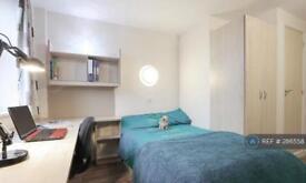 1 bedroom in Europa, Liverpool, L6