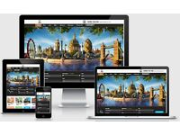 Website-Design - Get a premium website for your Business with in 2 weeks - Learn-More