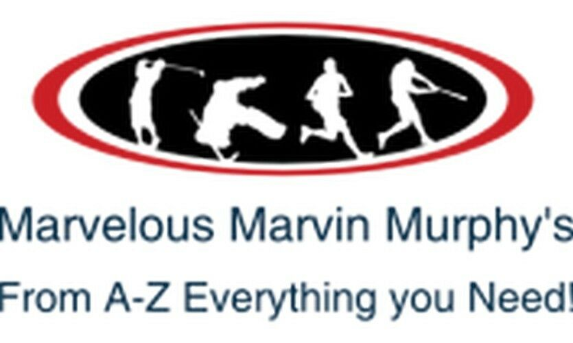 Marvelous Marvin Murphy's