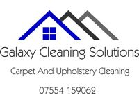 Carpet And Upholstery Cleaning in Nuneaton and Bedworth