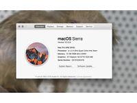 Apple Mac Pro 5.1 - 2 x 2.4 GHZ, 12 GB Ram, 1GB graphics , 250 HDD