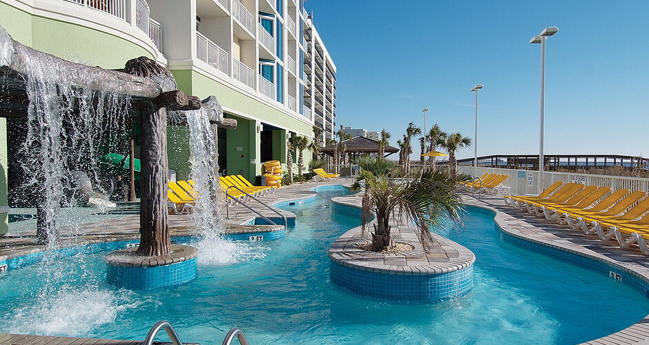 THE RESORT ON COCOA BEACH WEEK 33 FLOATING ODD YEAR USAGE FREE USE 2021 - $250.00
