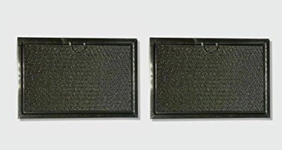 Compatible GE WB06X10608 Microwave Oven Aluminum Mesh Greas