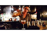 Experienced Head Bartender - Birmingham city centre