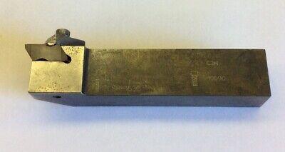 Sandvik Top Lok Parting Grooving Shank Tool Tlsr-163c Machinist Lathe Cnc