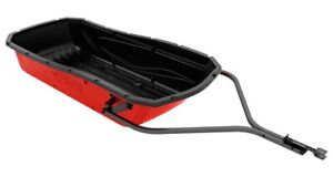 Pelican Trek 75 Utility Sleds- with Runners, Hitch and Cover.