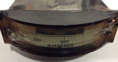 9081852100 Sangamo Adf-7 Ampere Demand Meter 300