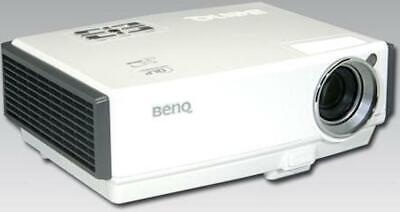 BenQ MP511+ Full HD Ready, 3D, 2000 ANSI Lumens, (SVGA) DLP VGA>HDMI Projector🎥