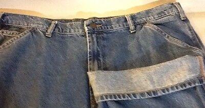 Mens Rk Brand 40X29 Carpenter Jeans  Rural King