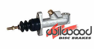 "Wilwood 0.625"" Non Integral (Remote) Brake/Clutch Master Cylinder 5/8"" (RD3614)"