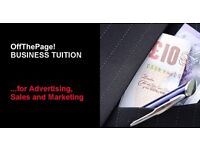 Business SPEAKING, WRITING FOR ADVERTISING, SALES & MARKETING. PRACTICE, ADVICE & THEORY + EFL,ESOL