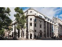 Office Space To Rent - Horseferry Road, Westminster, London, SW1 - Flexible Terms