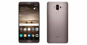 Huawei Mate 9 Smartphone Sydney City Inner Sydney Preview