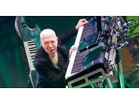 KEYBOARD PLAYER needed - Main influences: MUSE/DREAM THEATER