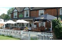 Fantastic Head Chef Required for stunning rural pub.