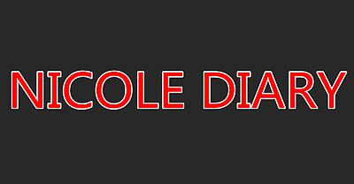 nicolediary