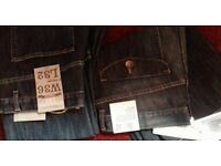 Mens Jeans (House Clearance)
