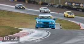 BMW COMPACT CUP CAR Track Car
